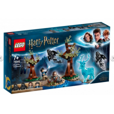 Конструктор Lego (лего) Harry Potter 75945 Экспекто патронум