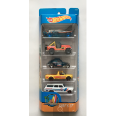 Машинки Mattel Hot Wheels DVG00 SURF,S UP