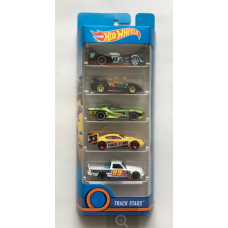 Машинки Mattel Hot Wheels DVG03 Track Stars